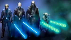 Star Wars Jedi Wallpaper 8 300×169