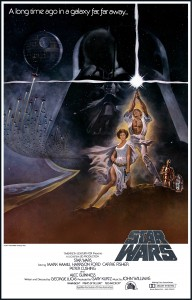 Star Wars Posters Original 7 192×300