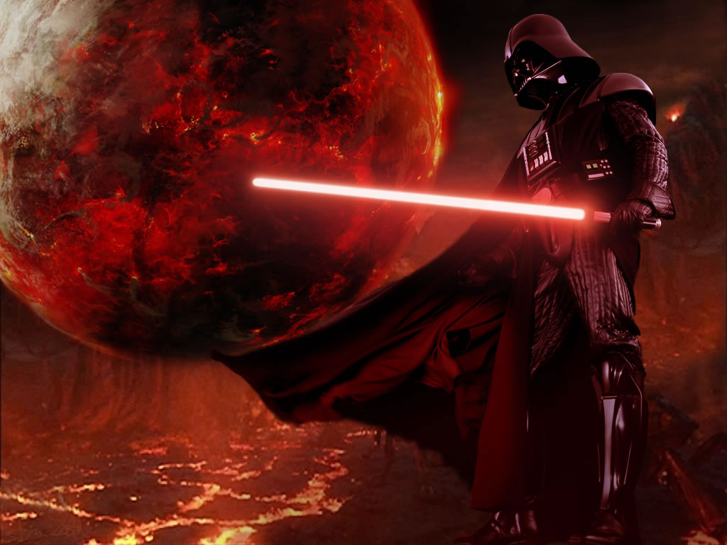 Star Wars Sith Wallpapers 2