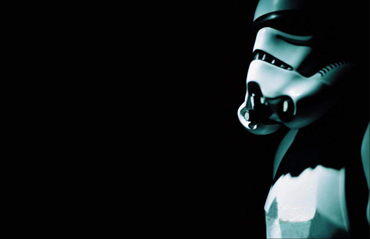 Star Wars Wallpaper Stormtrooper 1