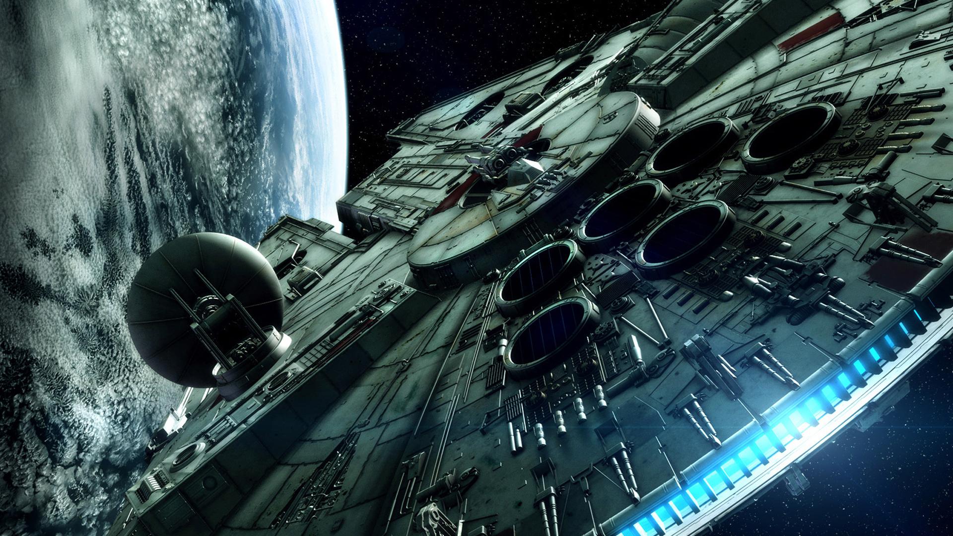 Star Wars Wallpaper Widescreen 3