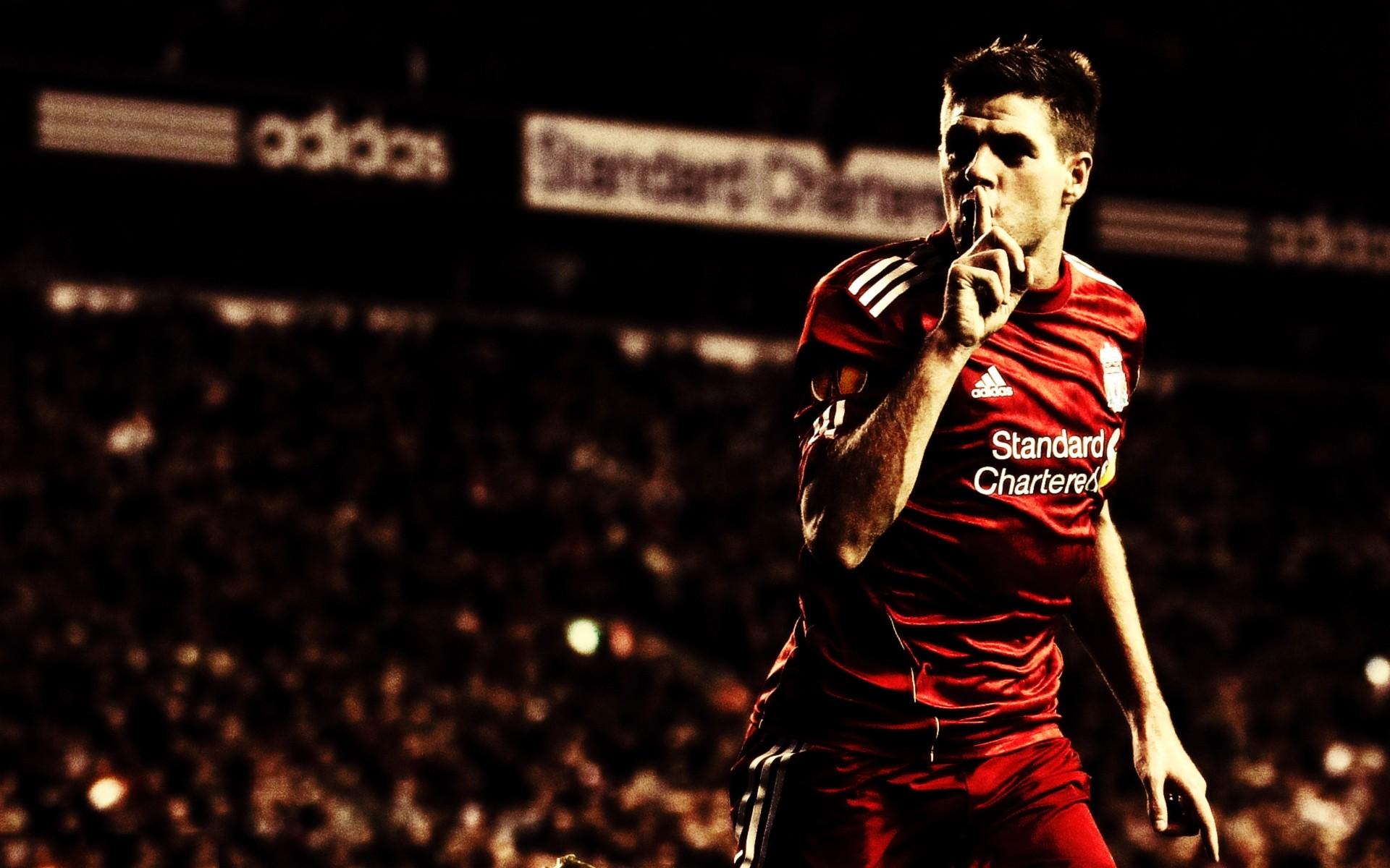 Steve Gerrard Wallpaper 16