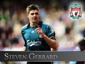 Steve Gerrard Wallpaper 8 300×225