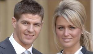 Steve Gerrard Wife 2 300×176