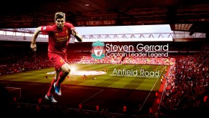 Steven Gerrard Wallpaper 2013 11 300×169