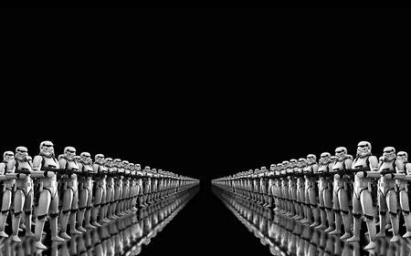 FunMozar – Stormtrooper Wallpapers