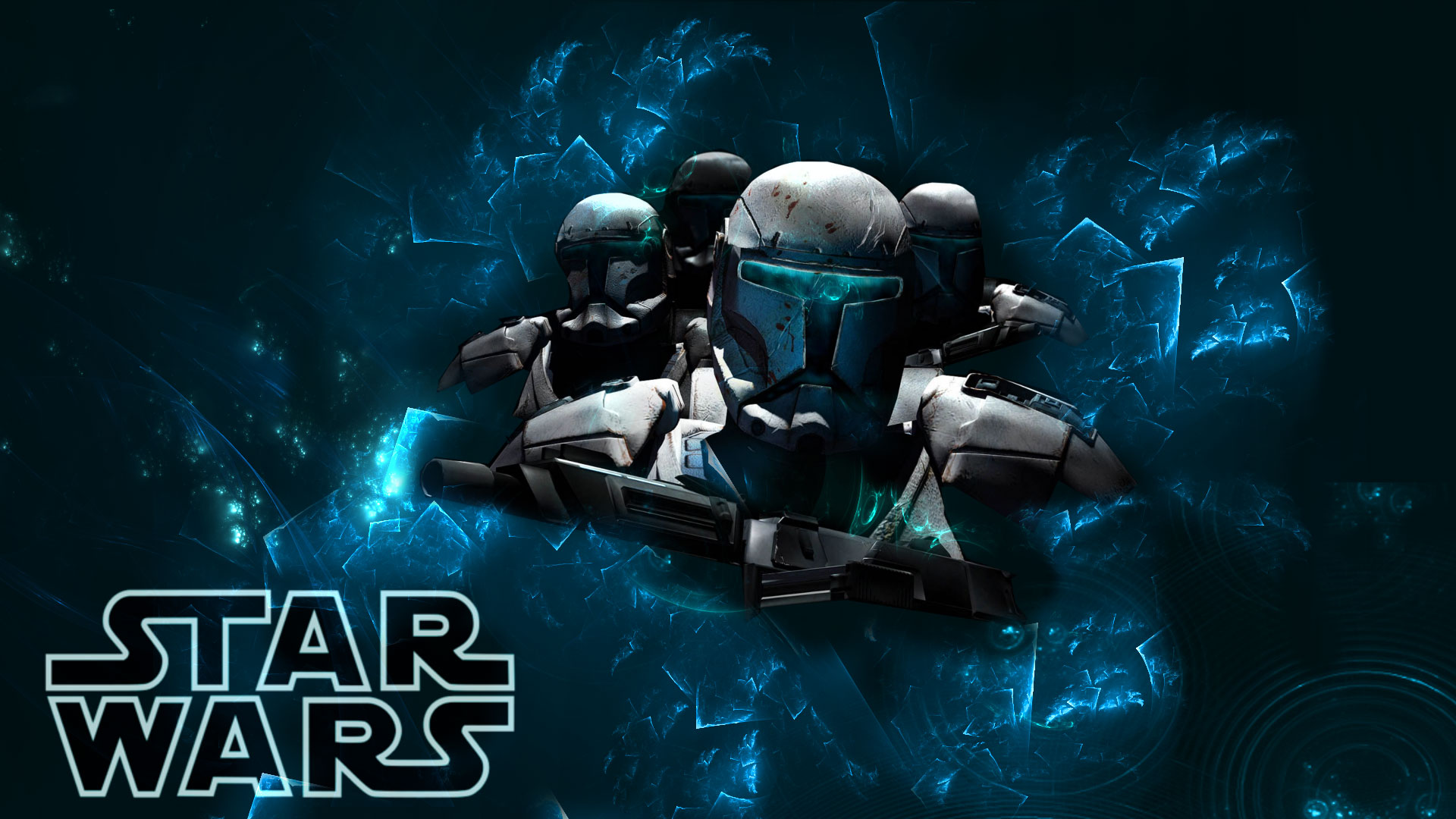 stormtrooper star wars wallpaper 6