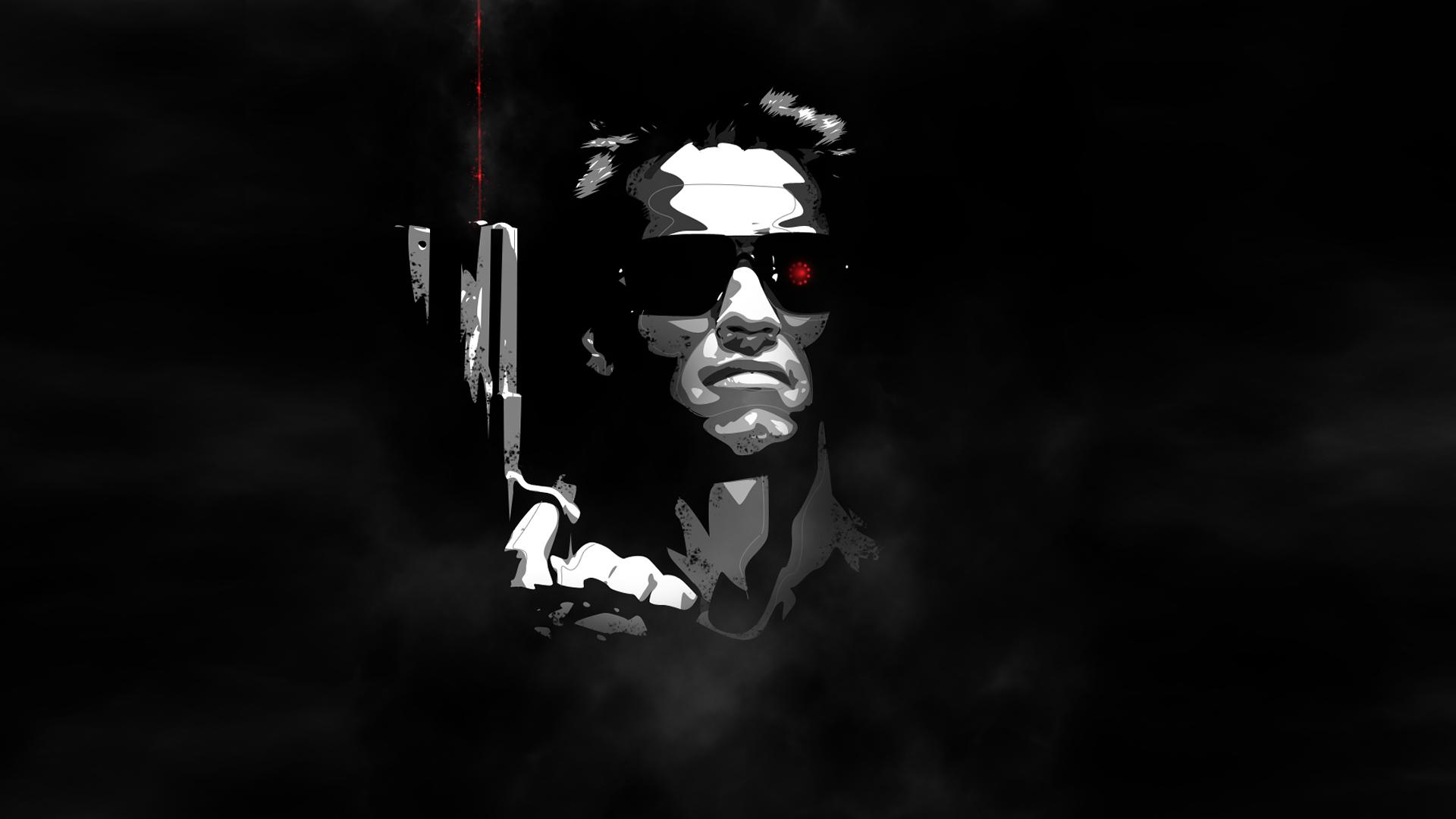 Terminator 1 Wallpaper 1