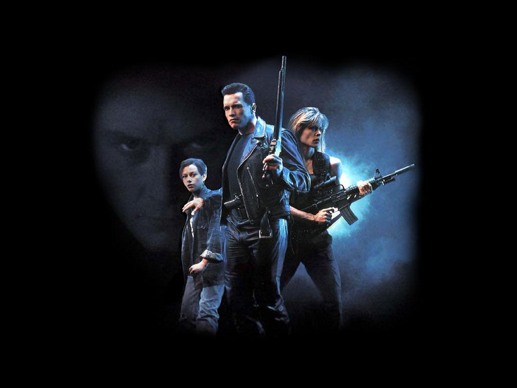 Photo Collection Terminator Judgement Day Wallpaper