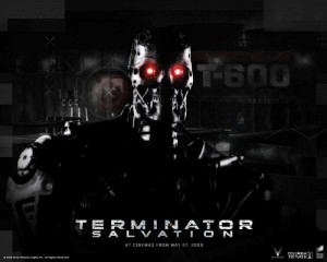 Terminator Salvation Game Wallpaper 4 300×240