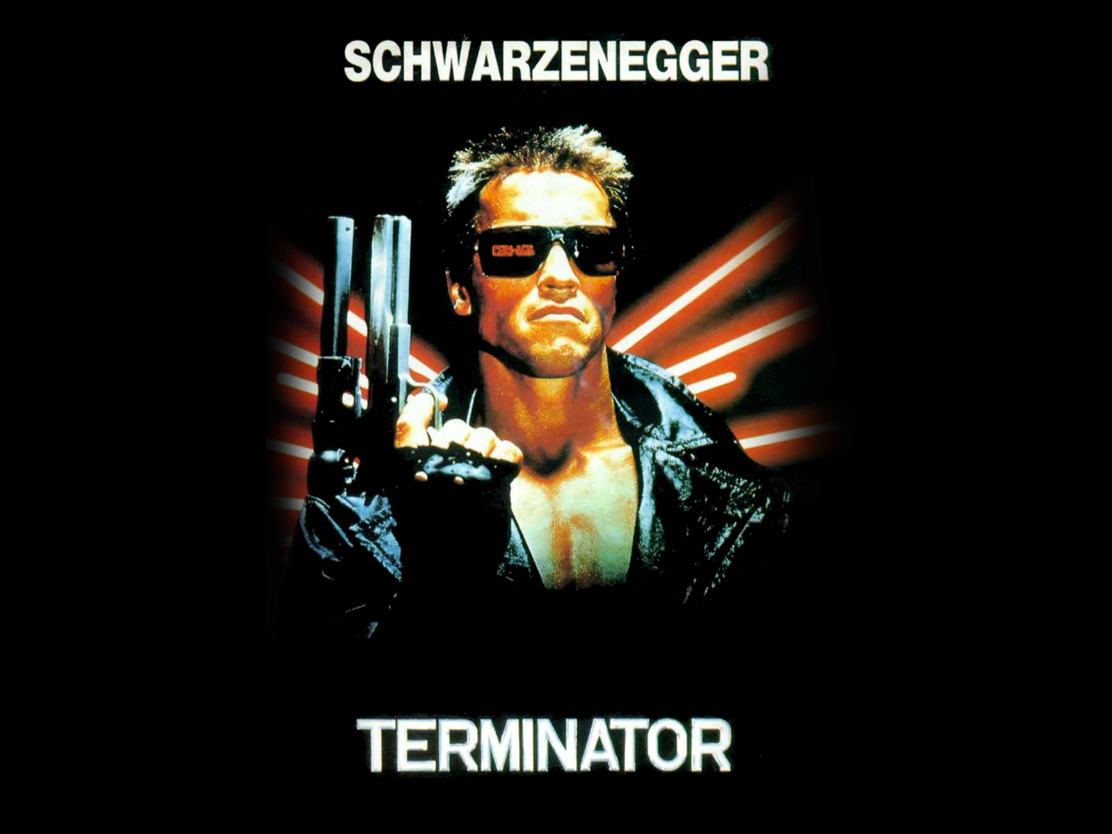 The Terminator 1984 Wallpaper 9