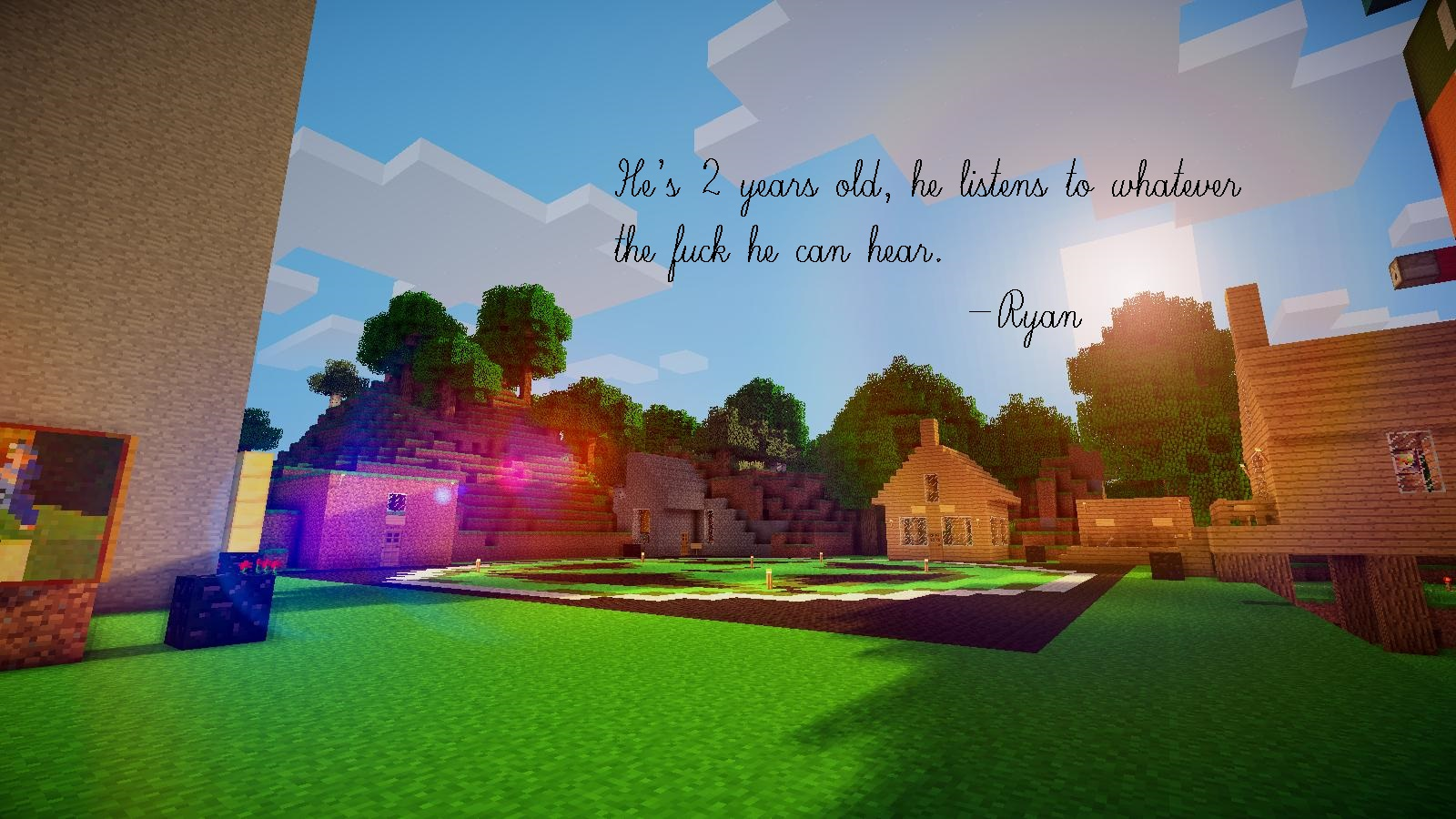 Achievement Hunter Quotes Wallpaper 7