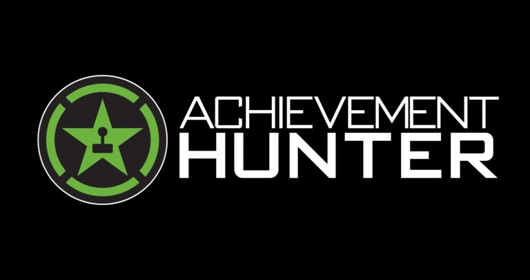 Achievement Hunter Wallpaper 11 768×407