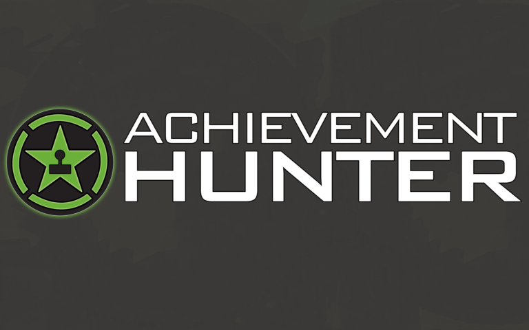 Achievement Hunter Wallpaper 2 768×480