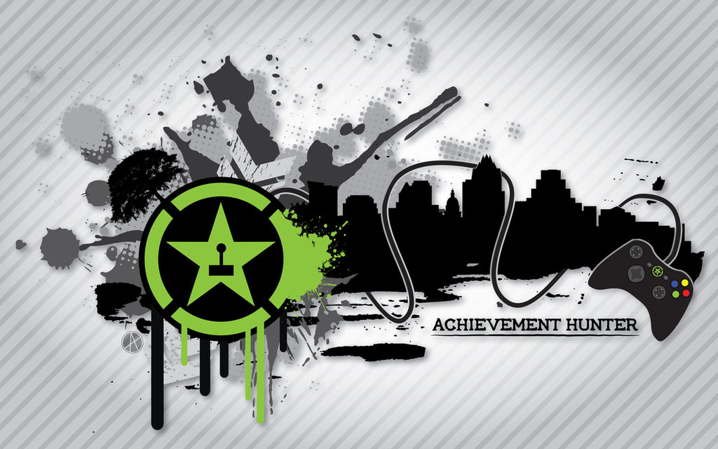 Achievement Hunter Wallpaper 5