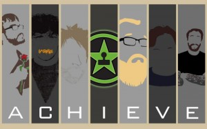Achievement Hunter Wallpaper IPad 11 300×187