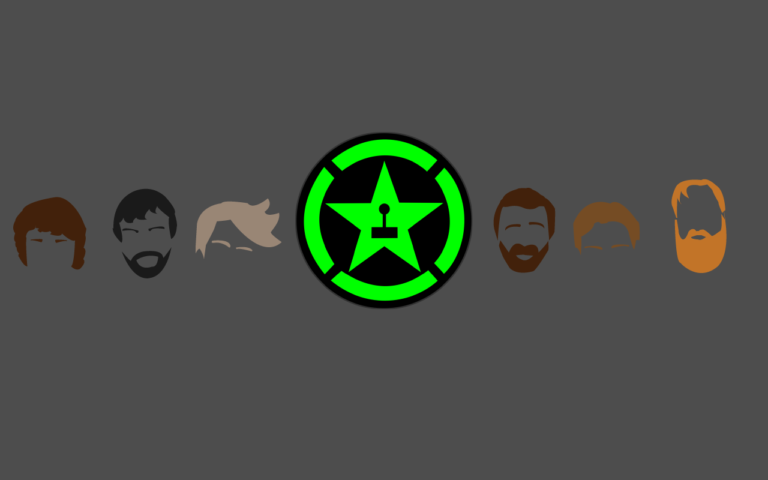 Achievement Hunter Wallpaper IPad 4 768×480