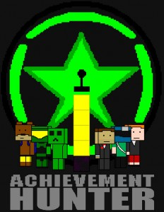 Achievement Hunter Wallpaper IPhone 4 232×300