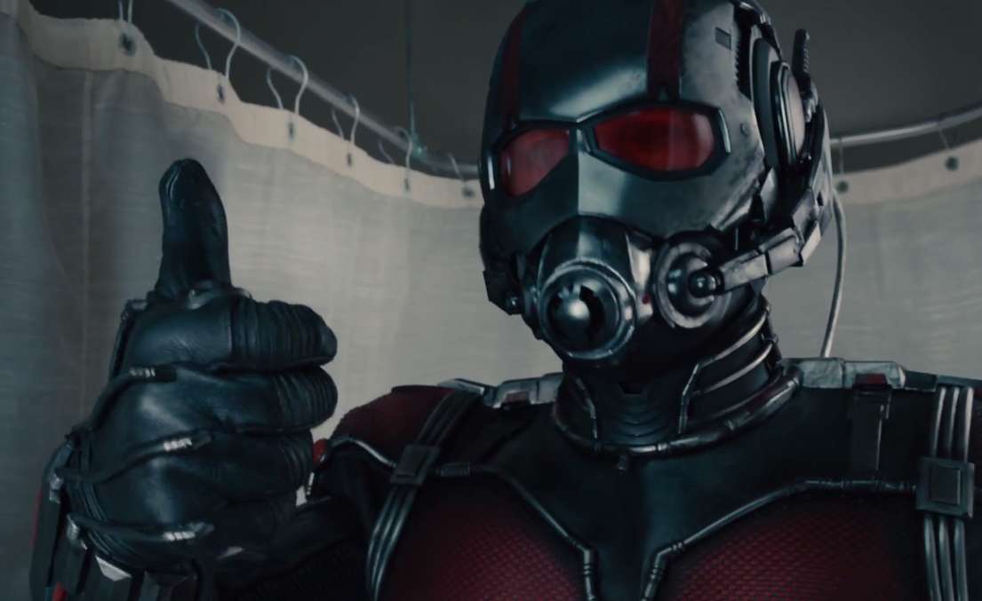 Ant Man 2015 Trailer 1