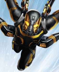 Ant Man 2015 Yellow Jacket 1 248×300
