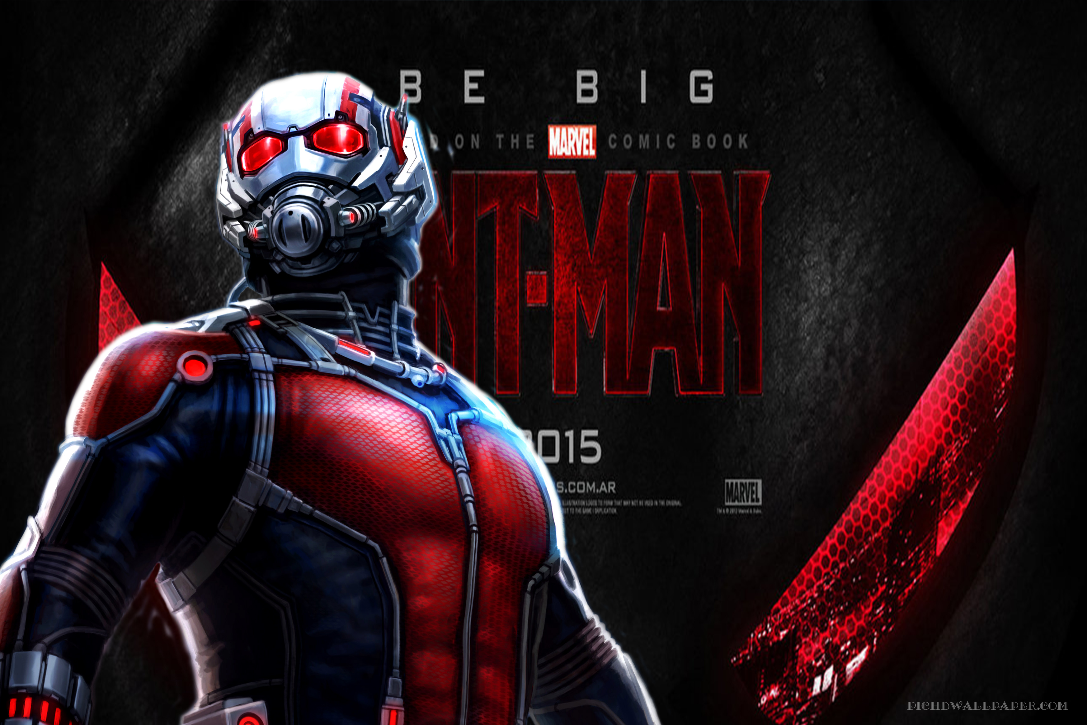 Ant Man 4