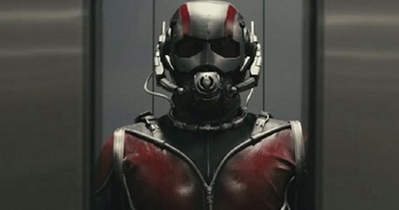 Ant Man Avengers Movie 3