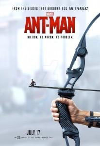 Ant Man Avengers Poster 3 206×300