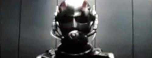 Ant Man Movie Test Footage 1