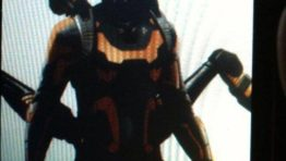 Ant Man Movie Yellow Jacket 262×148