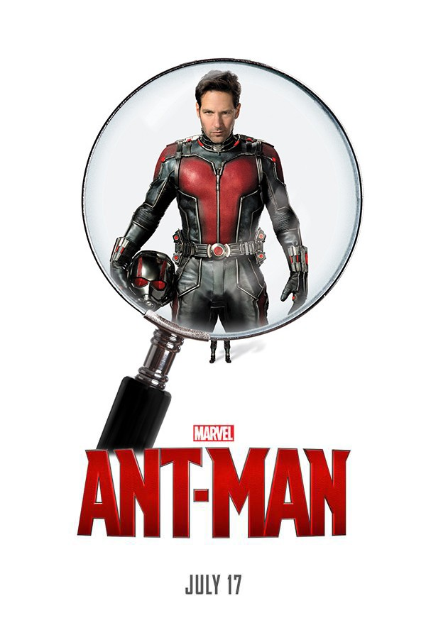 paul rudd ant man poster