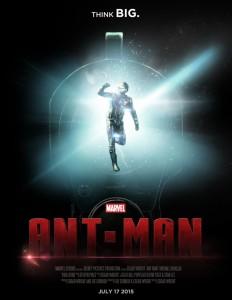 Ant Man Poster 2015 7 232×300