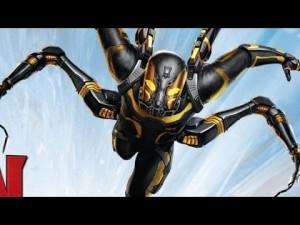 Ant Man Vs Yellow Jacket 1 300×225