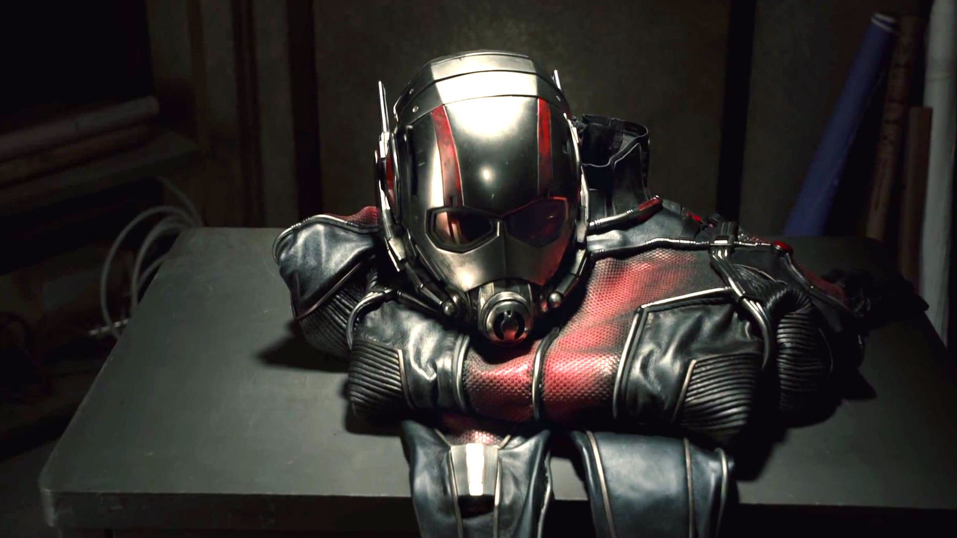 Ant Man Wallpaper 26