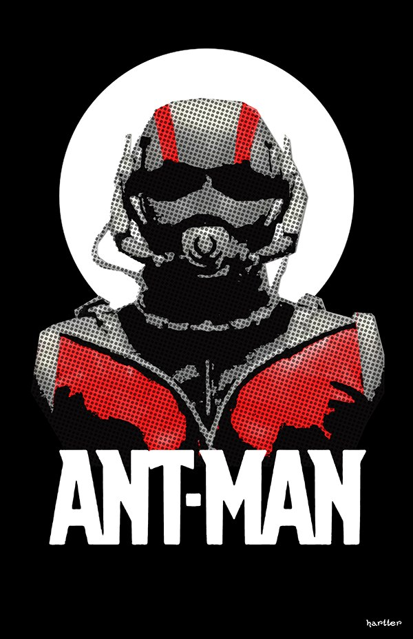 Ant Man Wallpaper 28