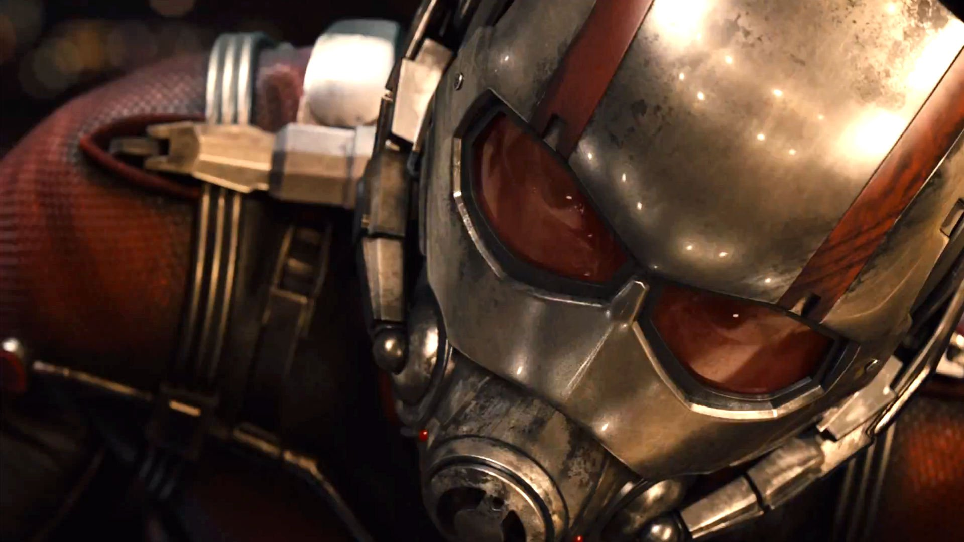 Ant Man Wallpaper 32