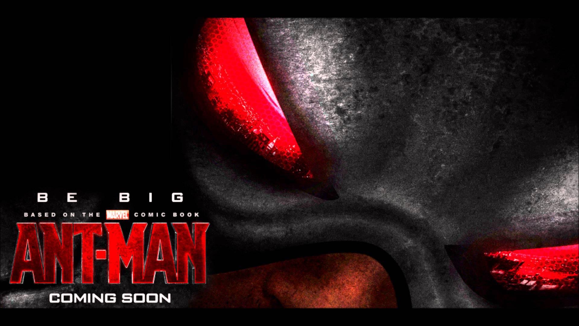Ant Man Wallpaper 40