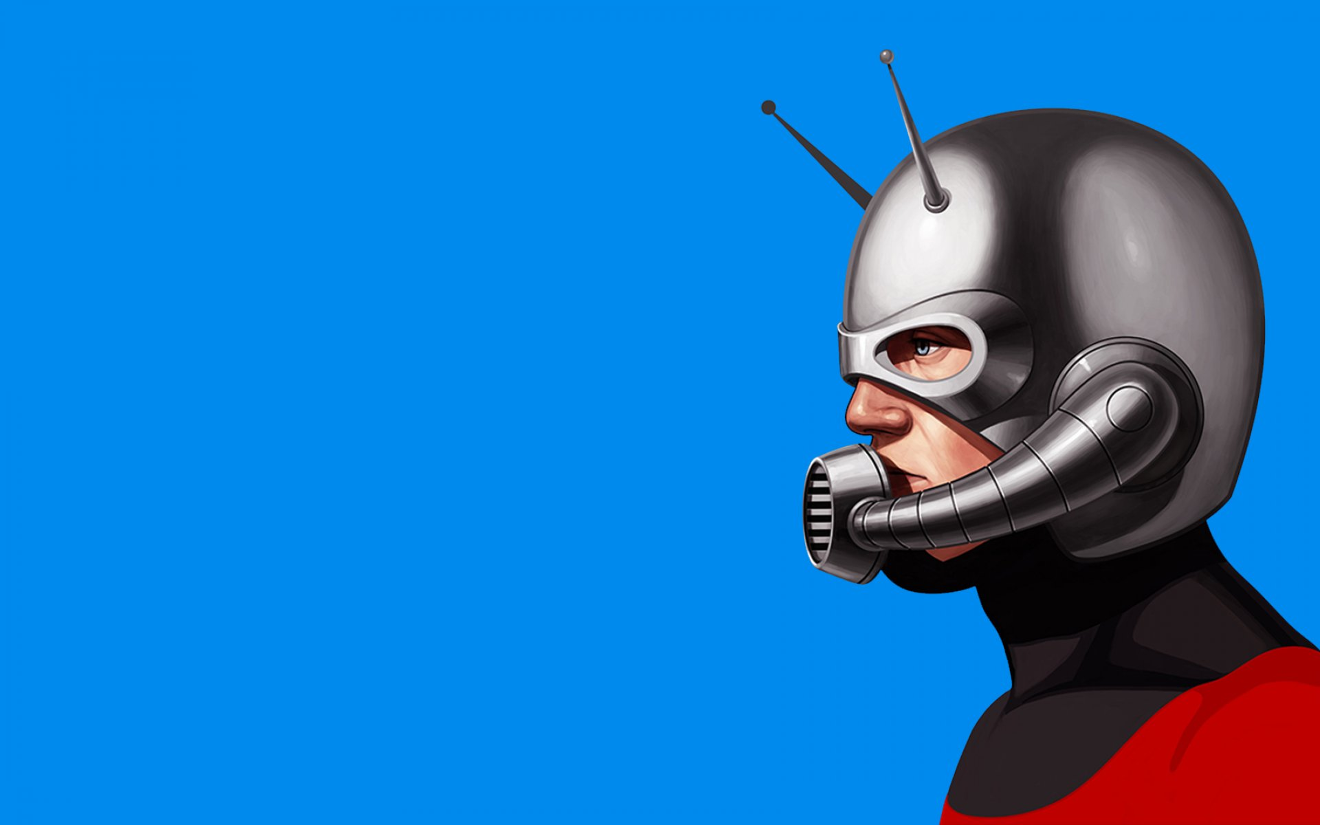 Ant Man Wallpaper 41