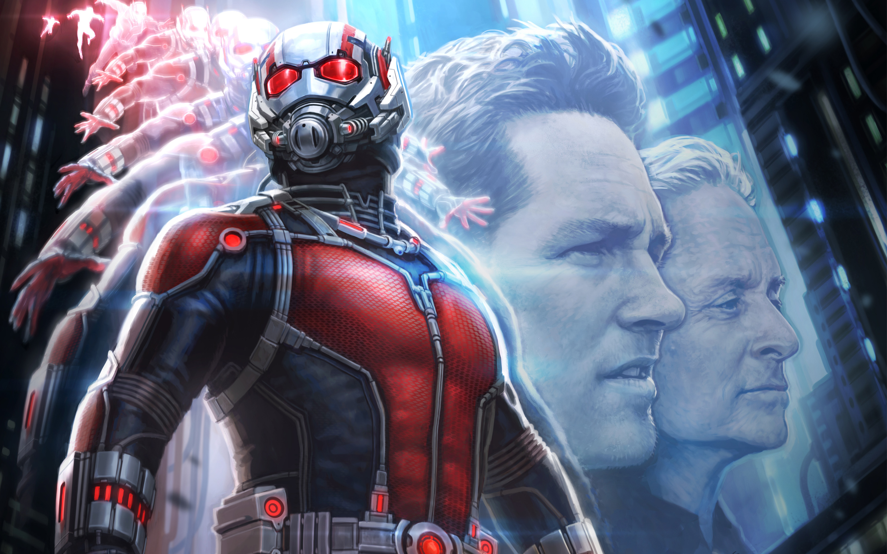 Ant Man Wallpaper 6