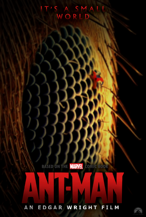 Ant Man Wallpaper IPhone 1