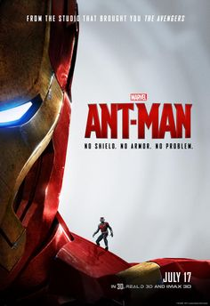 Ant Man Wallpaper IPhone 3
