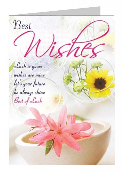 Best Wishes Cards 4