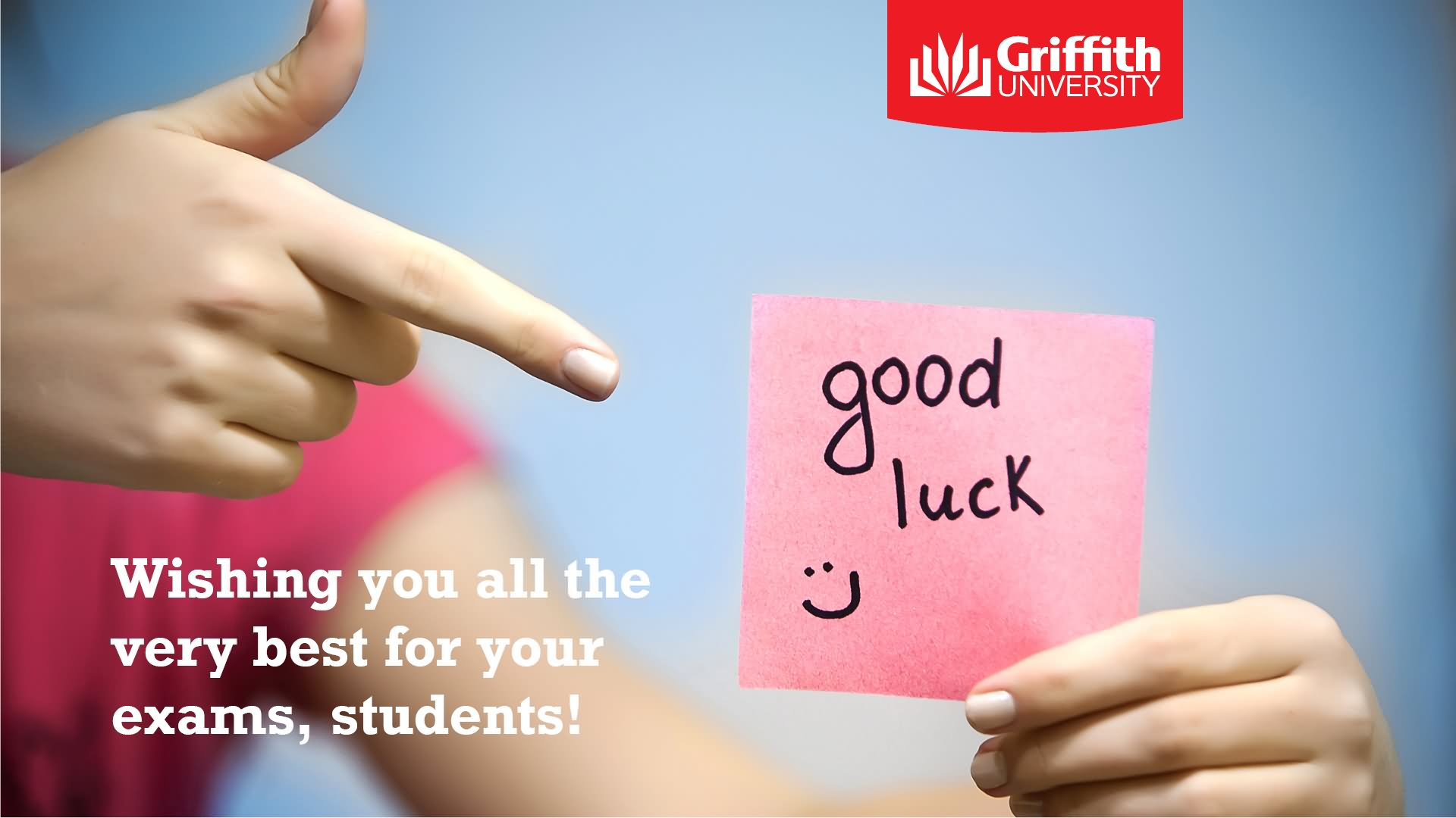 Best Wishes For Exam Wallpaper 8