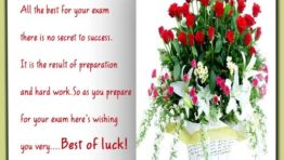 Best Wishes For Exams Cards 5 262×148