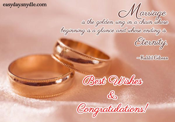Best Wishes For Wedding Greetings 2