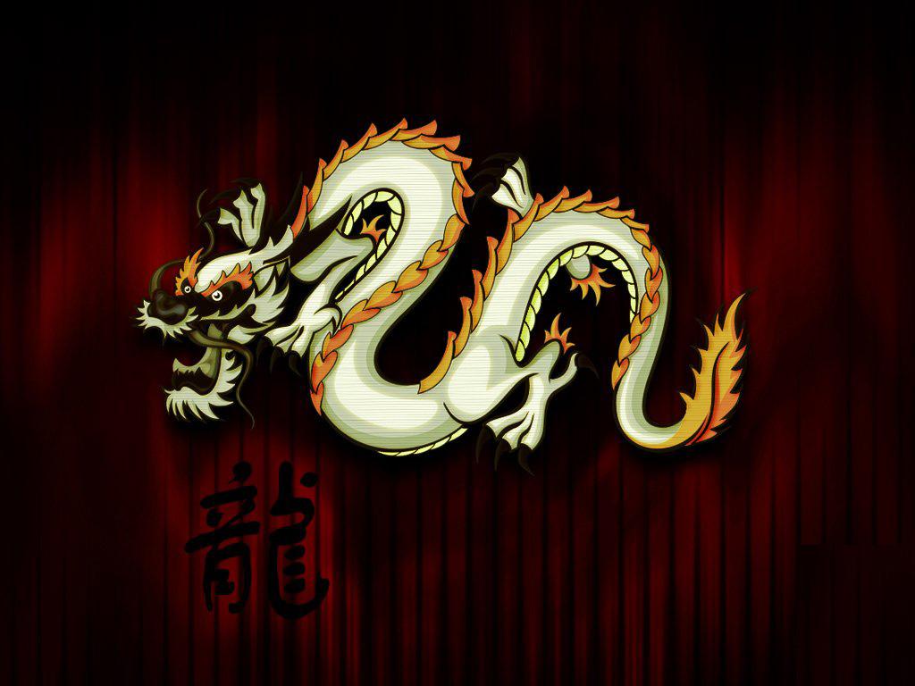 Chinese Good Luck Wallpaper 5