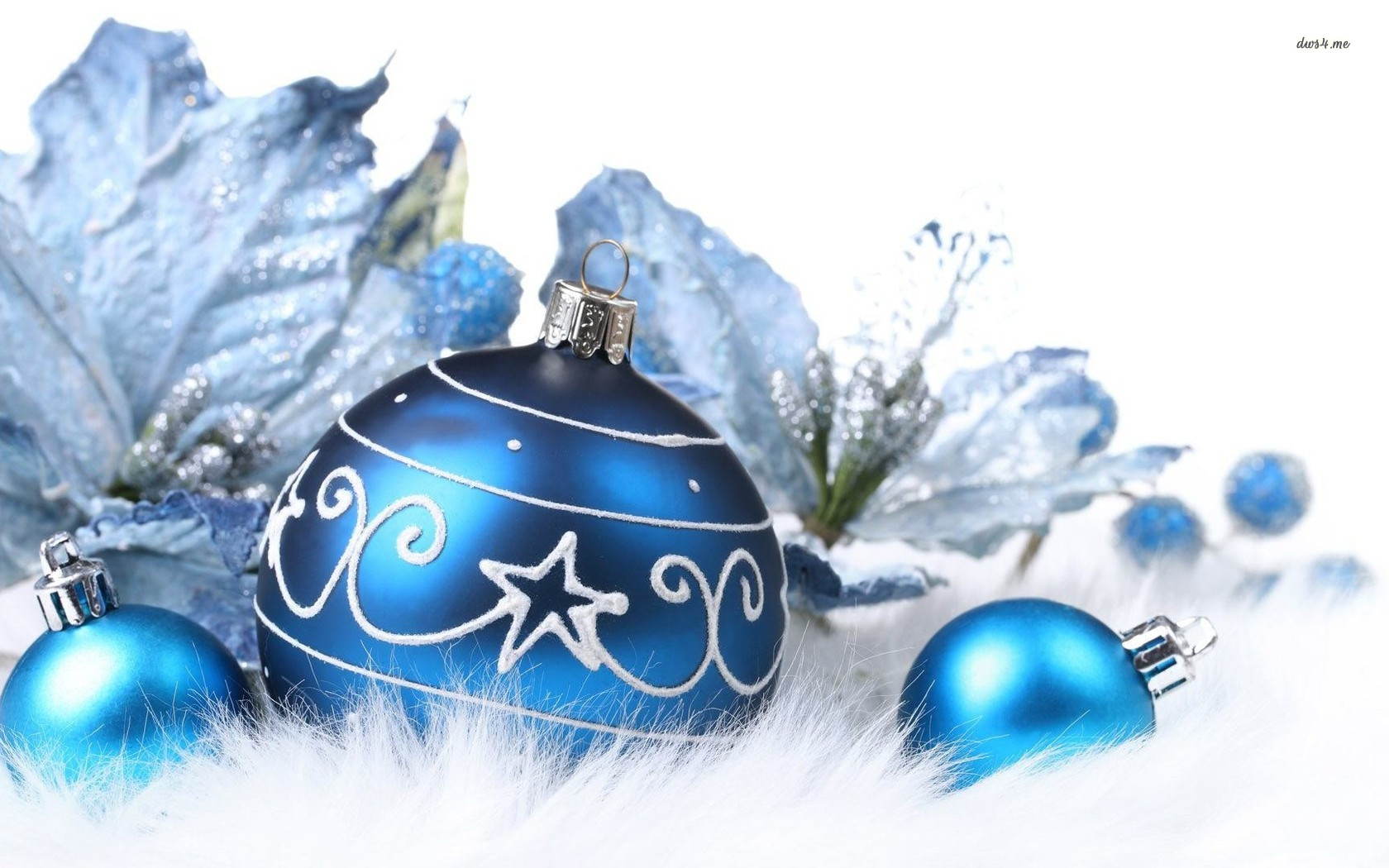 Christmas Holiday Wallpaper 6