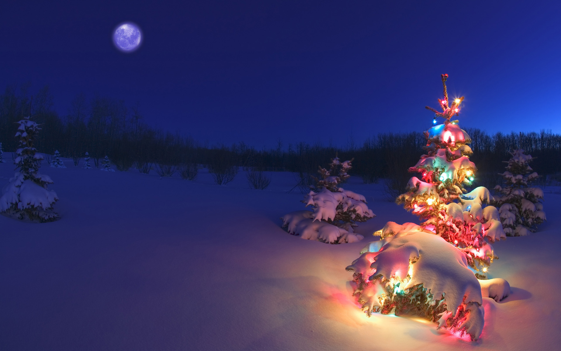 Christmas Holiday Wallpaper Hd 4