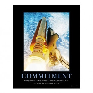 Commitment Poster 11 300×300