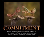 Commitment Poster 13