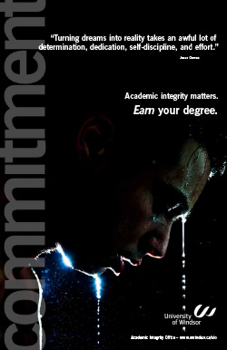 Commitment Poster 18